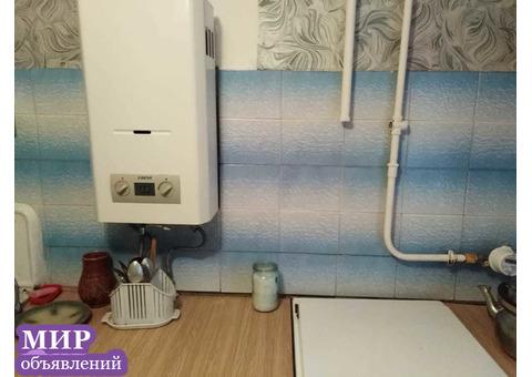 Сдаётся 1-комнатная квартира 5-ти этажного дома, в Тамбове,30 м2,6000 руб/мес