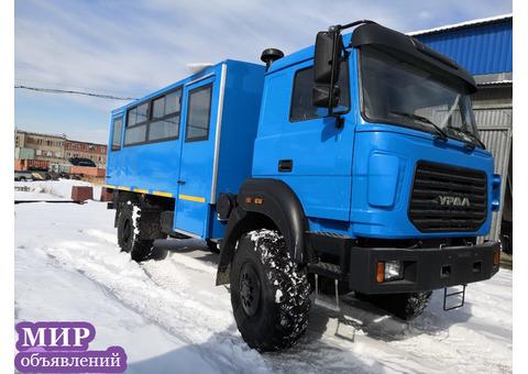 Поставка спецавтотехники в любой регион России
