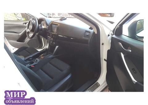 Продаю автомобиль Mazda CX-5