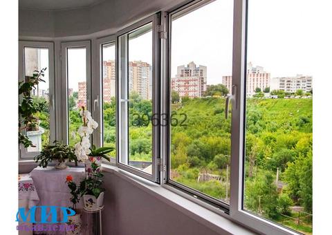 изготовление и установке ПВХ конструкций(окна,балконы,лоджии,веранды,террасы)