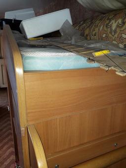 Продам кровать чердак в иваново