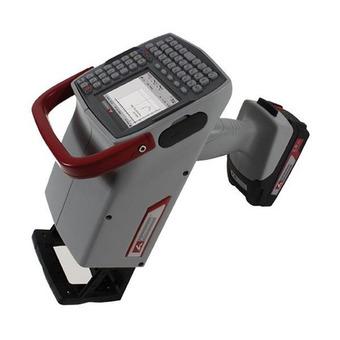 Мобильный ударно-точечный маркиратор Модель: FlyMarker® mini