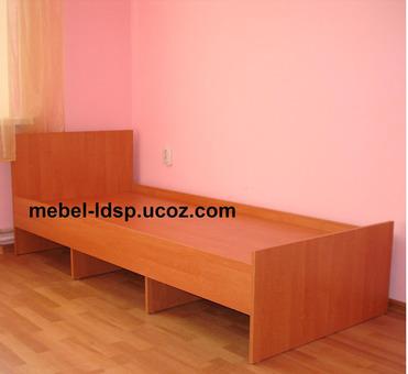 Изготавливаем и продаем кровати металлические (на металлокаркасе)