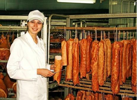 Требуются Упаковщики готовой продукции в Саранск
