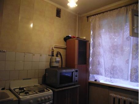 Продается однокомнатная квартира в Выборге
