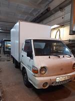 изготовление промтоварных фургонов