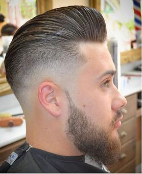 Вызов мужского парикмахера/барбера - на дом!