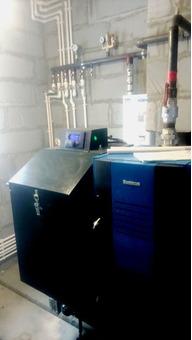 Монтаж систем отопления; водоснабжения; канализации.