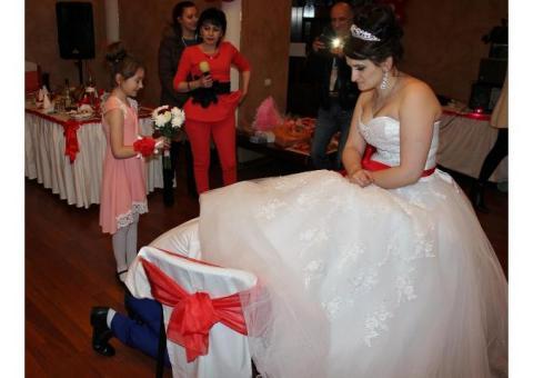 Тамада на свадьбу! Юбилей!